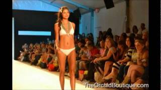 L Space Swimwear 2012 Mercedes Benz Fashion Week Fashion Show