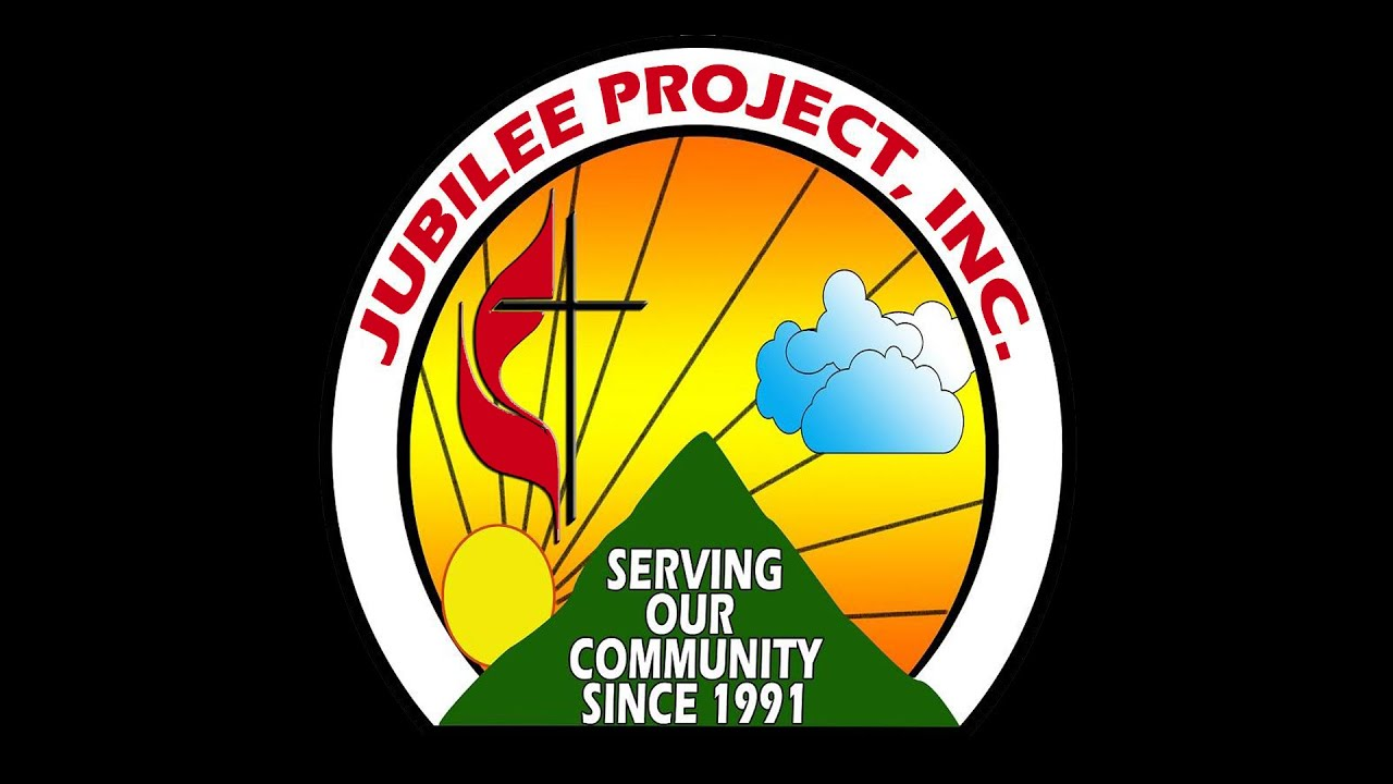 2020 Be More Award - Jubilee Project