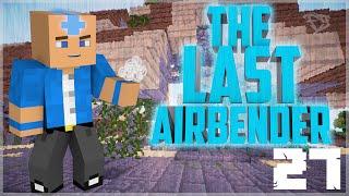 Minecraft Avatar The Last Airbender Mod