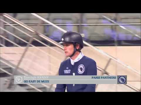 Highlights; Longines Global Champions Tour Final 2017, Al Shaqab 2017