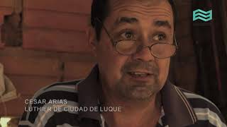 César Arias: La herencia de Mangoré - Canal Encuentro