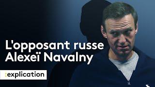 Quatre moments-clés qui ont fait d'Alexeï Navalny un opposant à Vladimir Poutine