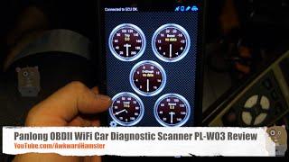 OBD Fusion (Car Diagnostics) - APK Review - Познавательные и