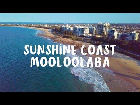 FIRST IMPRESSIONS OF AUSTRALIAS SUNSHINE COAST