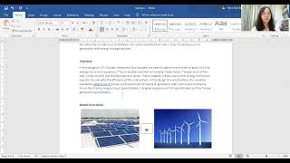 Hello! My name is Hana Nabila (1906356411) from class Numerical Method-01 and this is the video of the synopsis of my final project. The title for my final ...