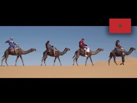 Arabska noc (prod. Deemz) - ft. Solar, Wac Toja