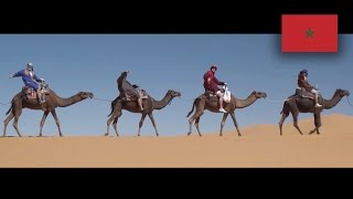 Watch Quebonafide Arabska Noc feat Solar  Wac Toja video