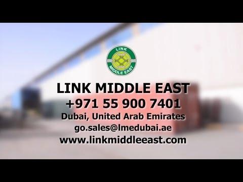 Link Middle East, Dubai-UAE