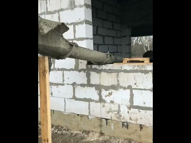 Елизаветинский бетон стакан в бетон