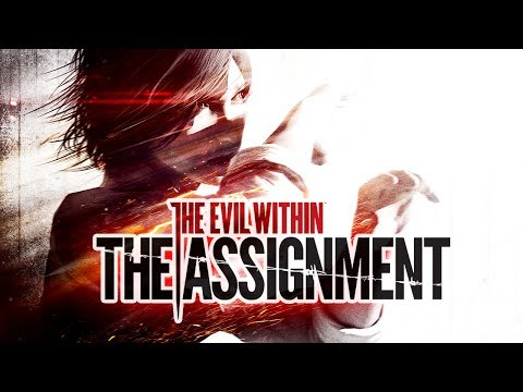 THE EVIL WITHIN: THE ASSIGNMENT #001 - Zuckerarsch auf Achse! ★ Let's Play The Evil Within