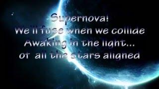 Starset - Telescope (Lyrics)