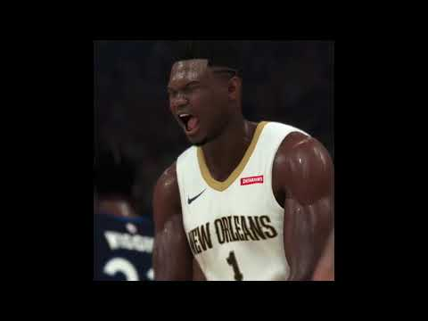 """Dribble2Much """"Swishhh"""" Instrumental - NBA 2k20 Soundtrack (Produced By: @iamredvision)"""