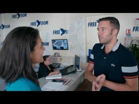 Radio Free Dom sur TV5 Canada