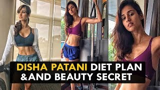 Disha Patani Workout Routine Diet Plan and Beauty Secret - Health Sutra