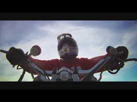 """🎶 Rap o motocyklach - """"Złoty Kask"""" prod LOKU Moto StoryTelling 1"""