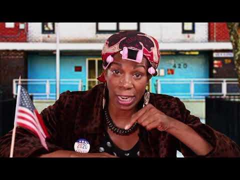 Benita Butrell VOTE 2020