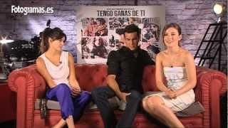 Tengo ganas de ti: las escena favoritas de Mario Casas, María Valverde y Clara Lago