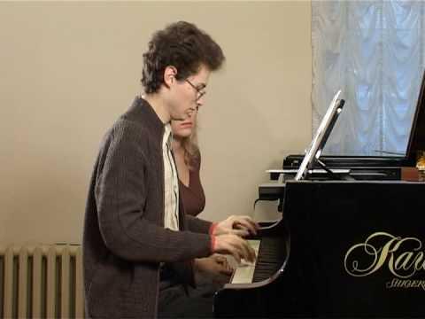 YTSO | Piano | Tan Dun | Kulikov Alexandr