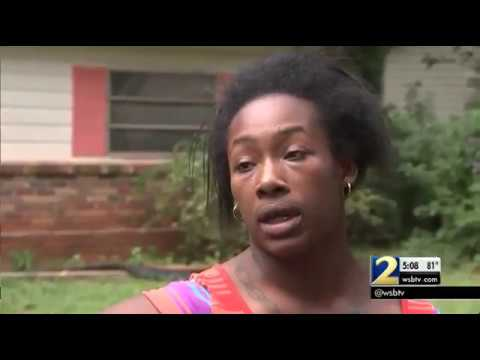 Mom who killed home invader: 'It was either him or me, and I wasn't going