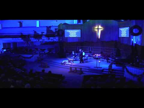 Christmas Eve Candlelight Service - Part 5