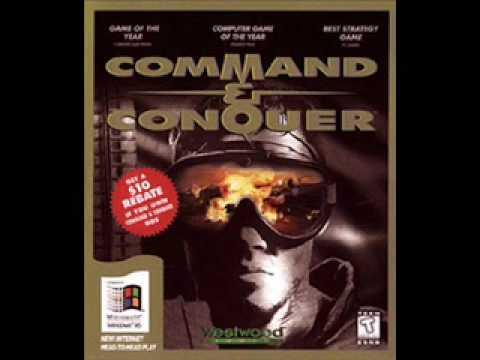 Command & Conquer - Iron Fist mp3