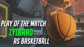 Overwatch - The Basketball Meta