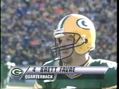 Intro 1997 Dallas Green Bay