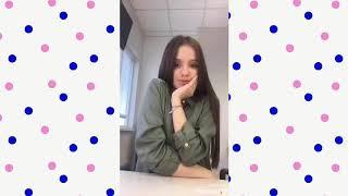 Lidia Ganeva❤️Everyday❤️Ariana Grande - (clip)