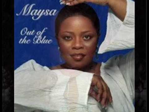 Jazsoulster Feat. Maysa Leak - Family Affair