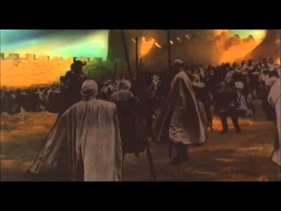 Lord Of The Rings Animated Movie Youtube