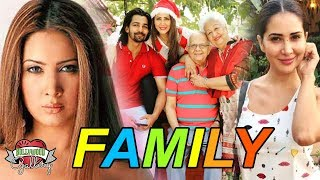 Kim sharma Family With Parents, Husband & Brother | Bollywood Gallery