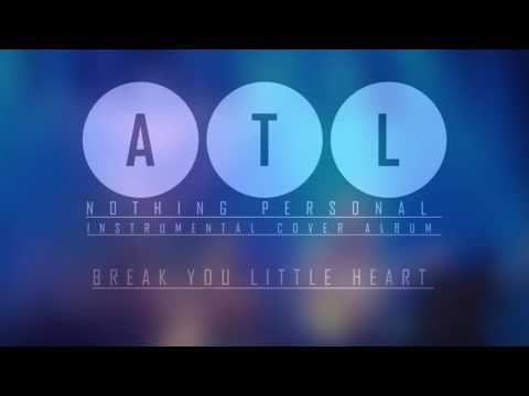 All Time Low - Nothing Personal - Cover - Break Your Little Heart