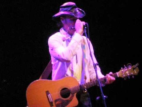 Jason Ringenberg - Lost Highway - Dartford, Mick Jagger Centre 16.03.13