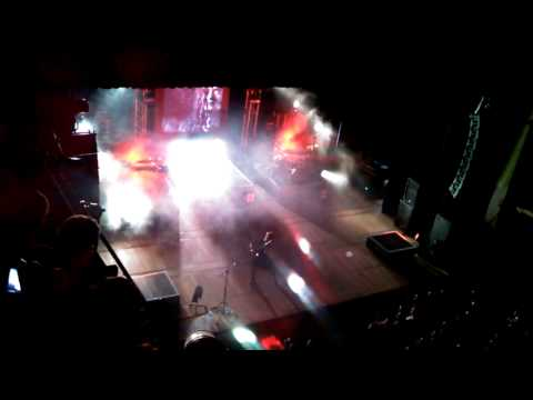 Lindsey Stirling - Moon trance / Live Rosario Argentina 18 ...