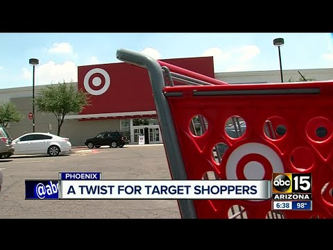 Target 'small format' store opens in Phoenix
