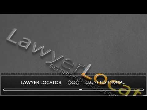Lawyer Locator - Arizona Web Kings