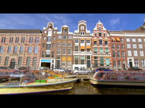 TRAILER: Great Canal Journeys | Wednesday 17th August | Channel 4