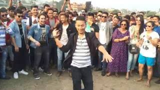 Dangal Songs 2016 in ktm Arijit Singh | Aamir Khan ,