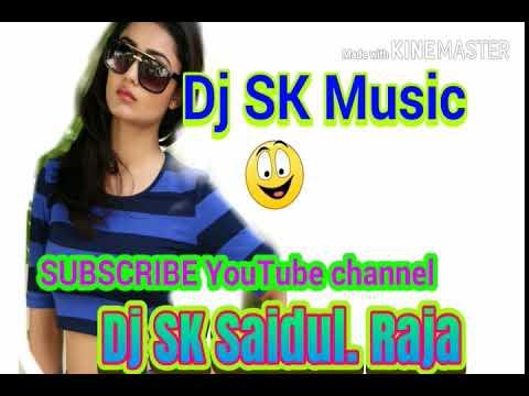 Tu Chiz Badi Mast Mast 2018 [Dj SK Music ] Dj SK Raja Saidul