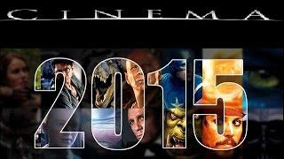 Cinema 2015 (Lançamentos)