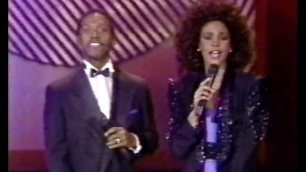 Power Hits '87 (1988) | Hosted by Whitney Houston and Jeffrey Osborne PARTIAL