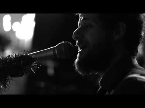 Alkın On The Mic - Medcezir (Live Video) @Samm Hotel