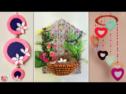 11 Genius… DIY Room Decor 2019 !!! DIY Projects