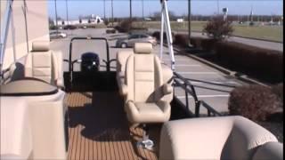 2015 Bentley 250 elite  www ky boats net