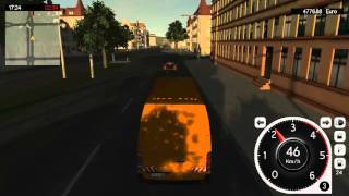 Utility Vehicles Simulator 2012 - Terceira Entrega e comprando sinalizadores