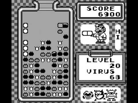 Dr. Mario: Maximum Goopage - PART 4 - Grumpcade