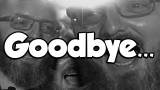 Goodbye, David Vonderhaar...