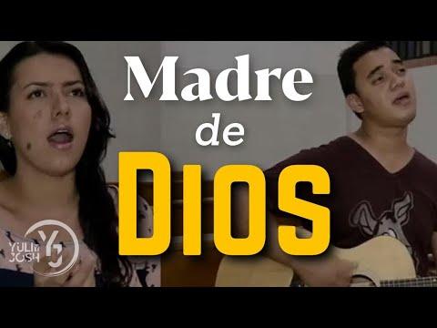 Madre de Dios - Felipe Gómez -  (Yuli & Josh) Cover