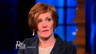 Dr. Phil Helps Mother of Deceased Children Process Autopsy Conclusions