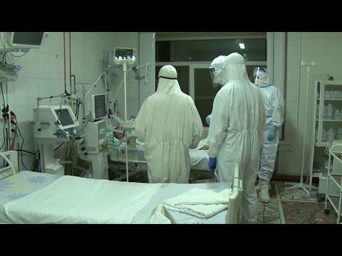 Австрия из-за распространения коронавируса вводит жесткий карантин.